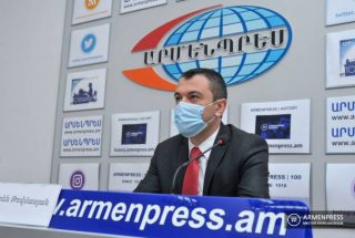 Սուրեն Թովմասյան. Անշարժ գույքի շուկայում առկա է աշխուժություն