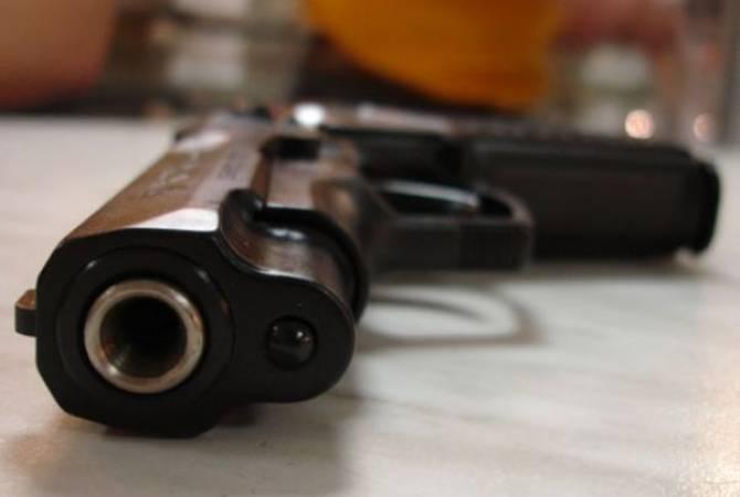 ՊԵԿ օպերատիվ-ծառայողներին կտրամադրվի մարտական զենք