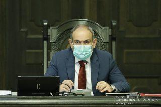 Եվրահանձնաժողովը Covid-19-ի հետևանքները մեղմելու և դատական բարեփոխումների համար Հայաստանին կհատկացնի ընդհանուր 60 մլն եվրո