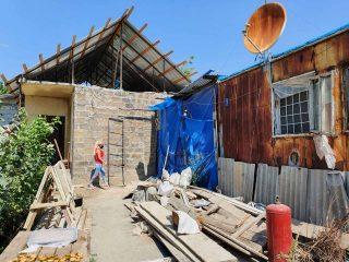 Վիվա-ՄՏՍ. Վագոն-տնակի տխուր պայմաններից կազատվի ևս մեկ ընտանիք