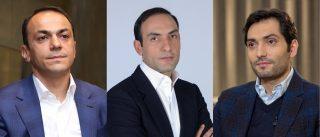 Գալաքսի ընկերությունների խումբ. Խաչատրյան եղբայրները 50 միլիոն դրամ են փոխանցում «Զինծառայողների ապահովագրության» հիմնադրամին