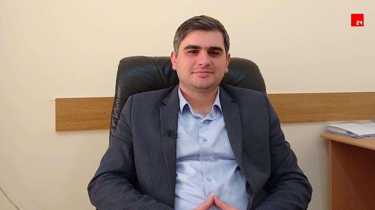 Սուրեն Պարսյան. Թուրքիայից ներմուծումը 120 անգամից ավելի շատ է, քան արտահանումը