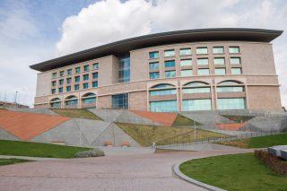 Երևանում կկառուցվի ԵՄ ԹՈՒՄՈ ինժեներական և կիրառական գիտությունների համալիր