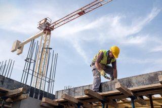 Ամերիա. Շինարարության ոլորտի առանձնահատկությունները և 2020թ․ տնտեսական աճը