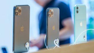 Apple-ը 2020-ին սմարթֆոնների արտադրությունը կպահպանի 2018 – 2019 թվականների մակարդակում. Bloomberg