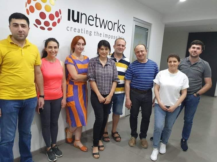 Հայկական IUnetworks ընկերությունը Տաջիկստանում ներդրել է իր կողմից մշակված Մեկ պատուհան համակարգը