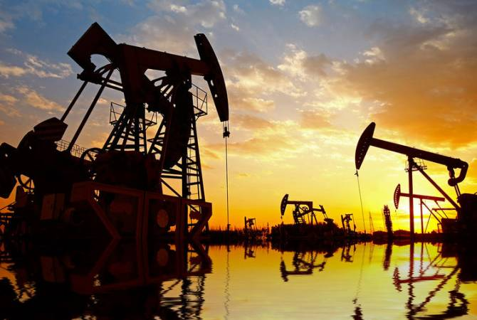 Brent նավթի գինը 3 տոկոսով աճում է