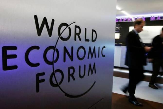 Համաշխարհային տնտեսական համաժողով-2021-ը կանցկացվի մայիսին, շվեյցարական Լյուցեռնում