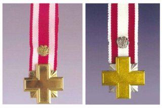 Նախագահը «Մարտական խաչ» 1-ին և 2-րդ աստիճանի շքանշաններով պարգևատրելու հրամանագիր է ստորագրել