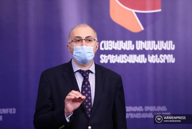 «Հայաստան» համահայկական հիմնադրամը «50 plus» անվանմամբ նոր շարժում է սկսում