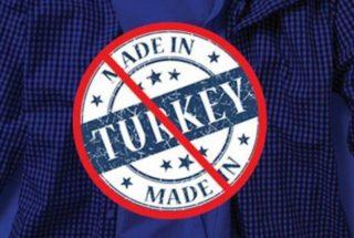 Վարչապետը հույս ունի, որ ՀՀ տնտեսությունը դրական կարձագանքի թուրքական ապրանքների ներկրման արգելքին
