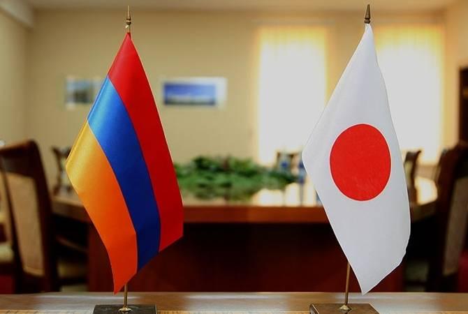 Ճապոնիայի կառավարությունը ՀՀ-ին կտրամադրի 3.8 մլն դոլար դրամաշնորհ. ԱԺ-ն վավերացրեց համաձայնագիրը