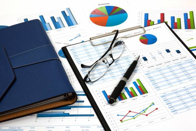 Հայաստանի տնտեսական ակտիվության ցուցանիշը 9 ամսում նվազել է 6.6 տոկոսով