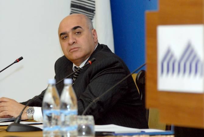 ՀԱԳՄ-ն կաջակցի Արցախից ժամանակավորապես Հայաստան տեղափոխված անձանց զբաղվածությամբ ապահովմանը