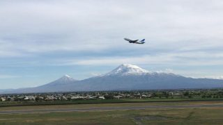 Հայկական ավիափոխադրողները մոբիլիզացվել են պատերազմի առաջին օրվանից և պատվով կատարում են հումանիտար առաքելություն