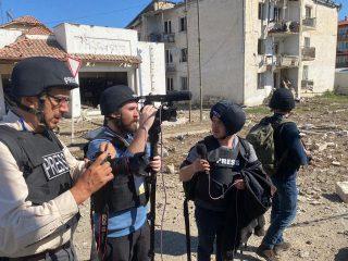 «Գալաքսիի» հիմնադիրների հրավերով միջազգային լրագրողների խումբը ժամանել է Հայաստան