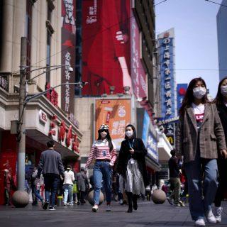 2020 թվականին Չինաստանի ՀՆԱ-ն 0,7 տոկոսով աճել Է, չնայած համավարակին