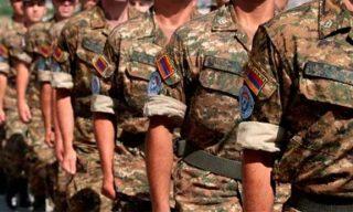 Նիկոլ Փաշինյանը զինվորական կոչումներ շնորհելու միջնորդություն է ներկայացրել