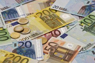 2020 թվականին եվրոգոտու բյուջեի պակասուրդը համավարակի պատճառով 10 անգամ կավելանա. FT