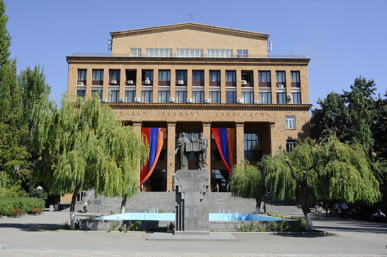 ԵՊՀ Գիտական Խորհուրդը պահանջում է վարչապետի և կառավարության հրաժարականը