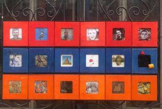 «Գյումրեցի նկարիչները՝ Արցախի և հայ զինվորի համար». hազար նկար ռազմաճակատին