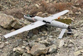 ՊԲ ՀՕՊ ստորաբաժանումները խոցել են հակառակորդի ևս մեկ ԱԹՍ