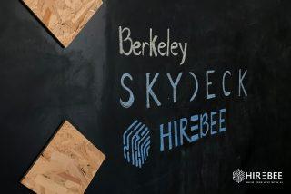 Staff.am-ի թիմի կողմից ստեղծված HireBee.ai ստարթափն ընտրվել է որպես UC Berkeley SkyDeck ծրագրի մասնակից