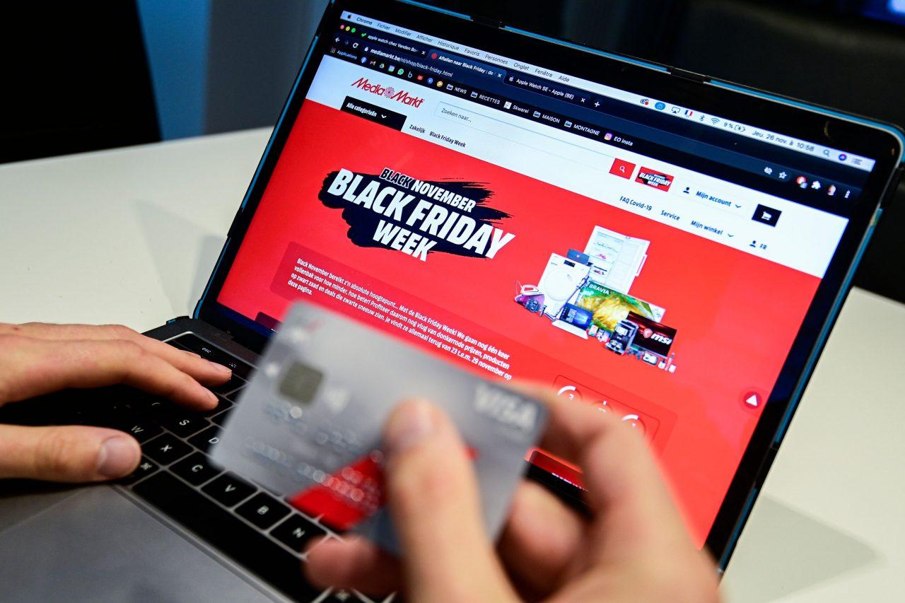 ԱՄՆ-ում «սև ուրբաթի» առցանց-վաճառքները դարձել են ռեկորդային