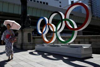 Օլիմպիադան 2021 թվական հետաձգելու ծախսերը կկազմեն շուրջ 2,8 մլրդ դոլար. Kyodo