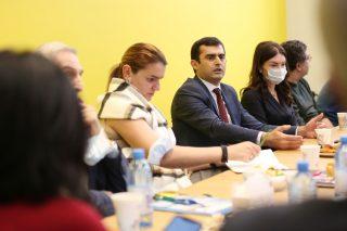 Հայաստանում PMI Science-ը 3-րդ գիտահետազոտական կենտրոնն է աշխարհում