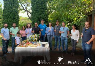 EasyDMARC ընկերությունը Հայաստանում ամենամեծ հրեշտակային ներդրումն է ստացել