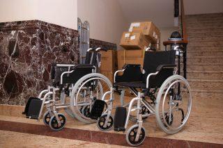 Ռոստելեկոմ. աջակցություն՝ բուժհաստատություններում բուժվող հաշմանդամ զինծառայողներին