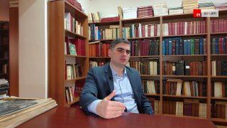 Սուրեն Պարսյան. Մենք պետք է մեր տնտեսությունը դնենք ռազմական տնտեսական ռելսերի վրա