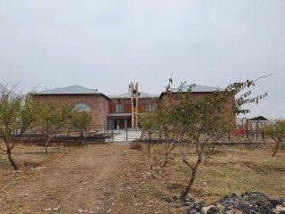 Վիվա-ՄՏՍ. Արարատի մարզի 2 գյուղում ենթակառուցվածքների զարգացման ծրագիր է իրականացվել