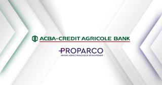 ԱԿԲԱ Բանկ. 20 մլն ԱՄՆ դոլար կուղղվի ՓՄՁ-ների և գյուղոլորտի ֆինանսավորմանը
