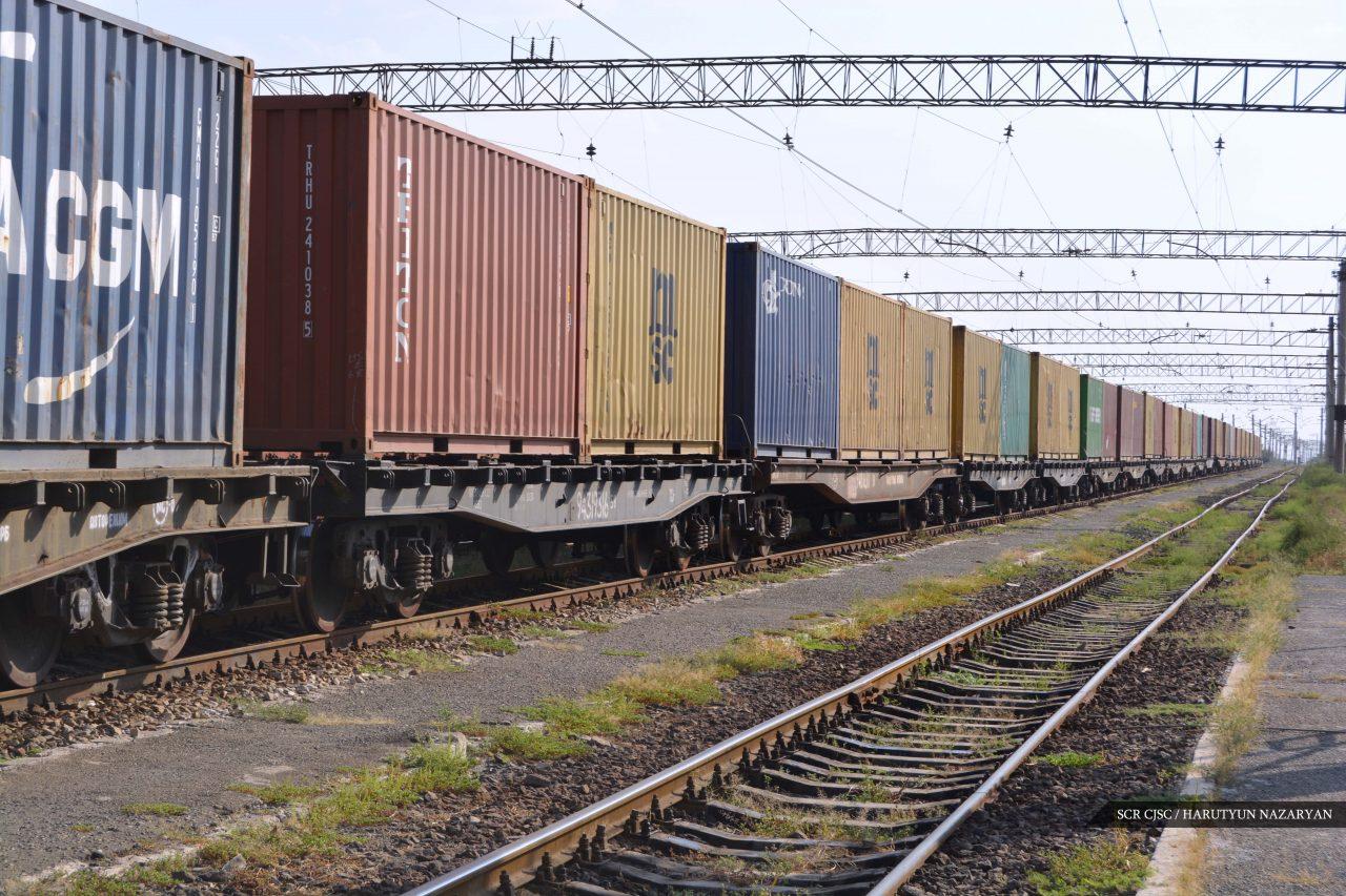 2020 թվականին ՀԿԵ-ն արձանագրել է բեռների և ուղևորների փոխադրումների ծավալի անկում