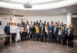 ՊԳԿ-ն հայտարարում է Հունգարիայում գյուղատնտեսության գծով ասպիրանտուրայում սովորելու կրթաթոշակների մրցույթ
