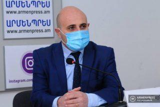 Տուրիզմի հայկական ֆեդերացիայի նախագահ. Զբոսաշրջության ոլորտը ծանր վիճակում է հայտնվել