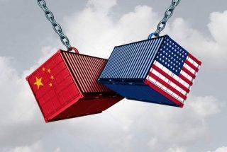 2020 թվականին ՉԺՀ-ի եւ ԱՄՆ-ի միջեւ առեւտրի ծավալը 8,3 տոկոսով աճել Է