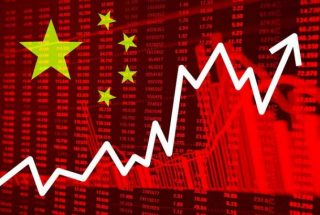 2020-ին Չինաստանի ՀՆԱ-ի աճը գերազանցել Է սպասումները
