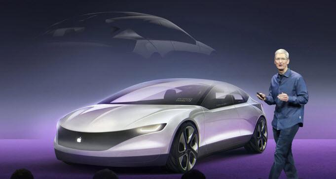 Մարտին կհայտարարվի Apple-ի և Hyundai-ի համագործակցության մասին, առաջին էլեկտրամեքենան կարտադրվի 2024թ.-ին