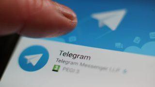 Telegram-ից օգտվողների թիվը վերջին 72 ժամում աճել է 25 միլիոնով