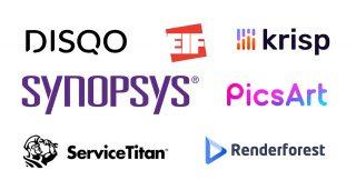 Starthub Armenia. Հայաստանի խոշոր հարկատու տեխնոլոգիական ընկերությունները՝ 2020թ.