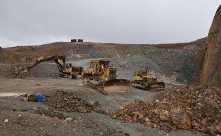 Հայաստանն ամենաշատն արտահանել է հանքահումքային արտադրանք, ներմուծել մեքենաներ, սարքավորումներ