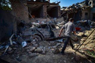 Արցախում պատերազմի ընթացքում վնասված ավելի քան 6900 շինությունից 45-ն ավերվել է հիմնովին