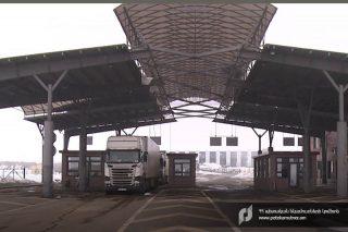 Բավրայի մաքսակետը Բագրատաշենի և Գոգավանի անցակետերի ժամանակավոր փակման փուլում օրական միջինում սպասարկել է 200-ից ավելի բեռնատար