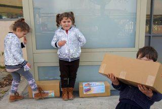 «Ավրորան» ավելի քան 470.000 ԱՄՆ դոլարի աջակցություն է տրամադրել Արցախի օգնության ծրագրին