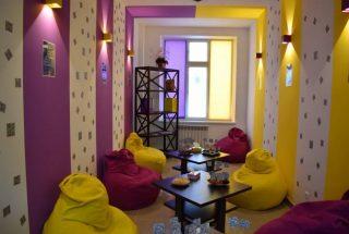 ՀՊՏՀ Գյումրու մասնաճյուղում բացվել է հանրային QR գրադարան