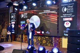 Լավագույն Հայկական բրենդ 2020. Կարասը՝ Տարվա լավագույն արագ սննդի ցանց