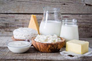 2021թ. հունվարին Հայաստանում կաթի արտադրությունն աճել է 13.6%-ով
